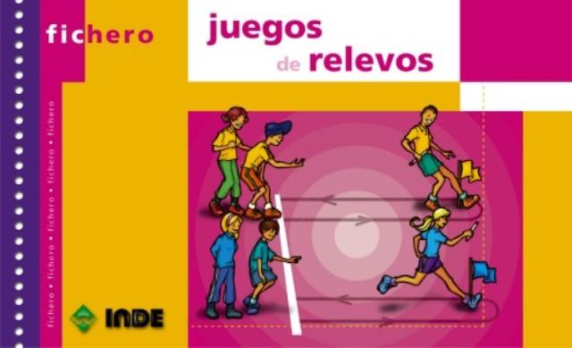 JUEGOS DE RELEVOS FICHERO