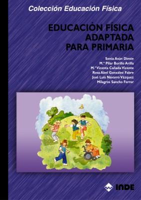 EDUCACION FISICA ADAPATADA PARA PRIMARIA