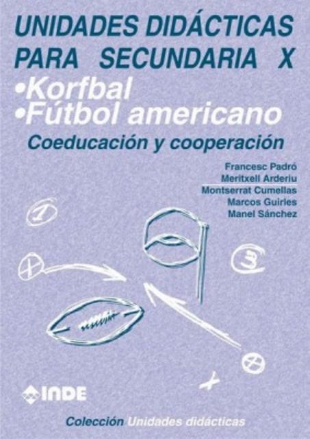 SECUNDARIA X UNIDADES PARA . COEDUCACION Y COOPERACION