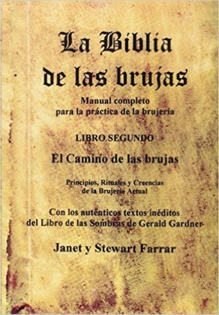 LA BIBLIA DE LAS BRUJAS T.2