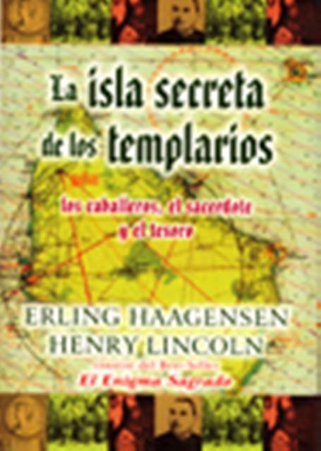 LA ISLA SECRETA DE LOS TEMPLARIOS