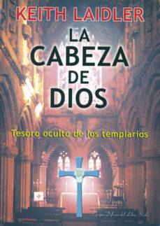 LA. CABEZA DE DIOS