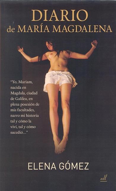 DIARIO DE MARIA MAGDALENA