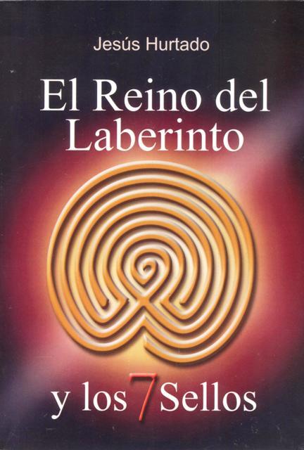 EL REINO DEL LABERINTO Y LOS 7 SELLOS