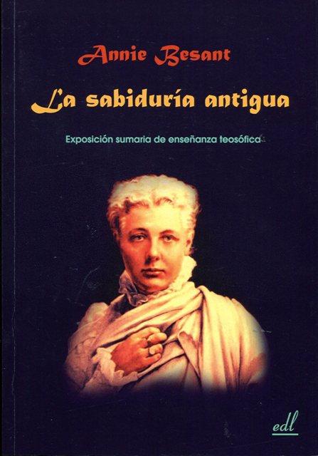 LA SABIDURIA ANTIGUA