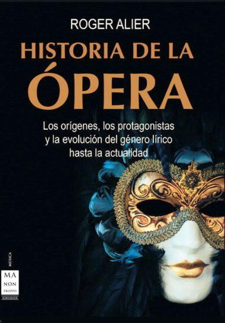 HISTORIA DE LA OPERA (TD)