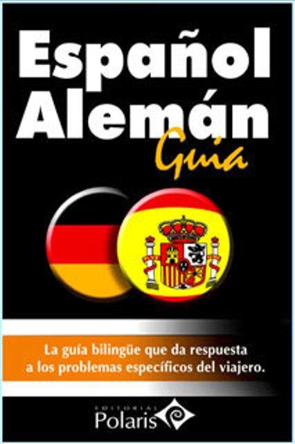 ESPAÑOL ALEMAN GUIA POLARIS