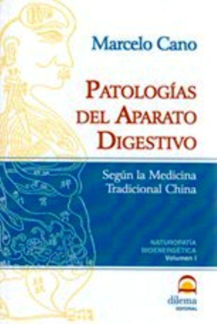 PATOLOGIAS T.I DEL APARATO DIGESTIVO