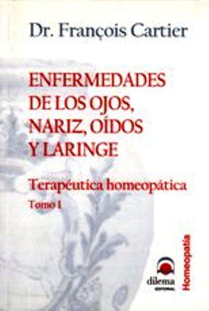 ENFERMEDADES DE LOS OJOS , NARIZ , OIDOS Y LARINGE