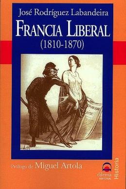 FRANCIA LIBERAL (1814-1870)