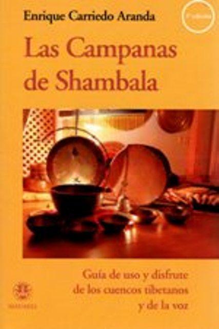 LAS CAMPANAS DE SHAMBALA