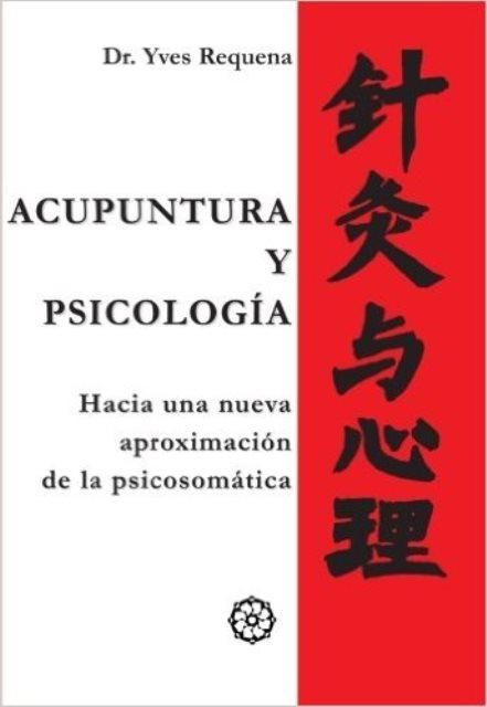 ACUPUNTURA Y PSICOLOGIA