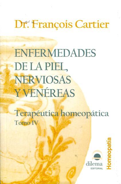 ENFERMEDADES DE LA PIEL , NERVIOSAS Y VENEREAS