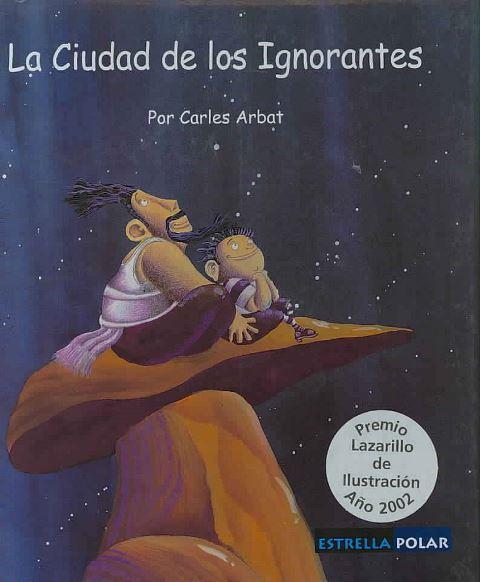 LA CIUDAD DE LOS IGNORANTES