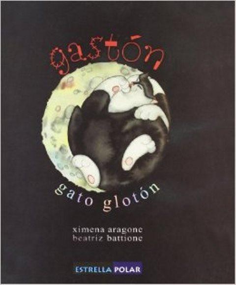 GASTON GATO GLOTON