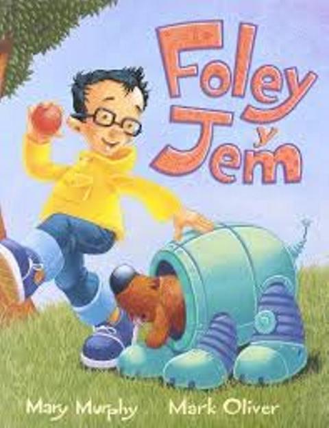 FOLEY Y JEM
