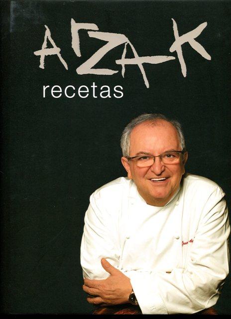 RECETAS ARZAK