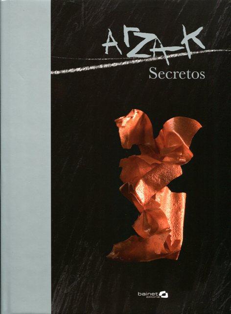 SECRETOS . ARZAK
