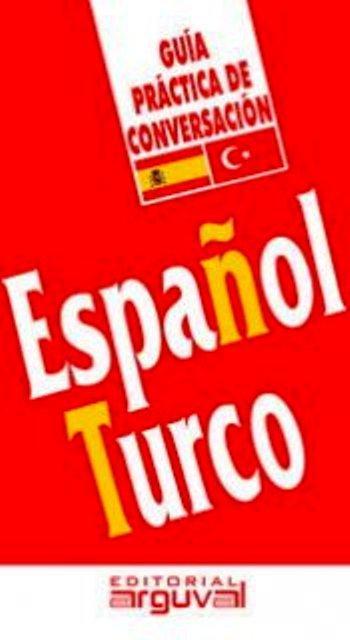 ESPAÑOL TURCO GUIA PRACTICA