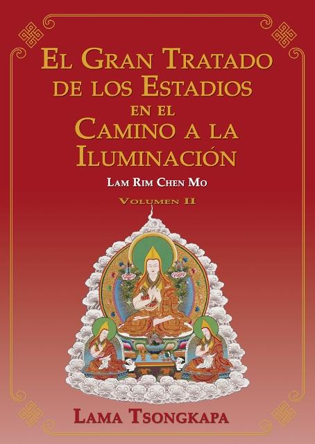 GRAN TRATADO DE LOS ESTADIOS VOL.II EN EL CAMINO A LA ILUMINACION