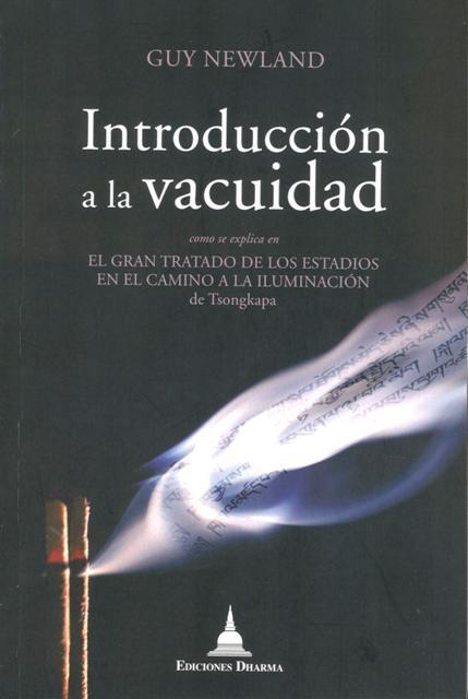 INTRODUCCION A LA VACUIDAD