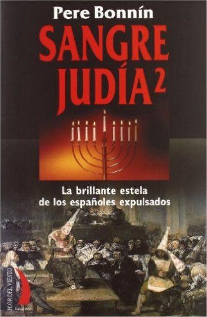 SANGRE T.II JUDIA