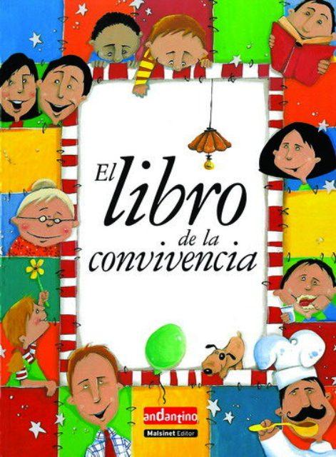 EL LIBRO DE LA CONVIVENCIA