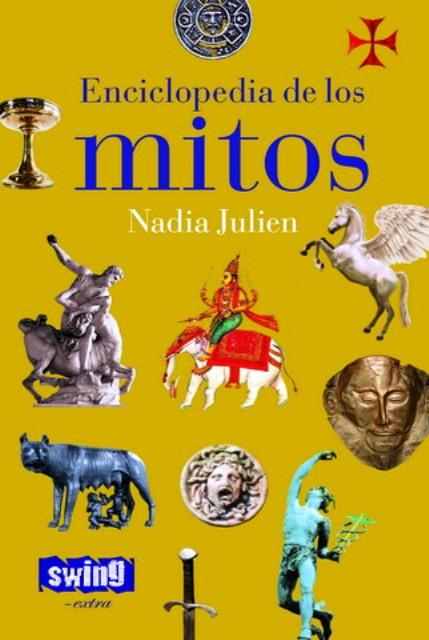 MITOS , ENCICLOPEDIA DE LOS (SWING EXTRA)