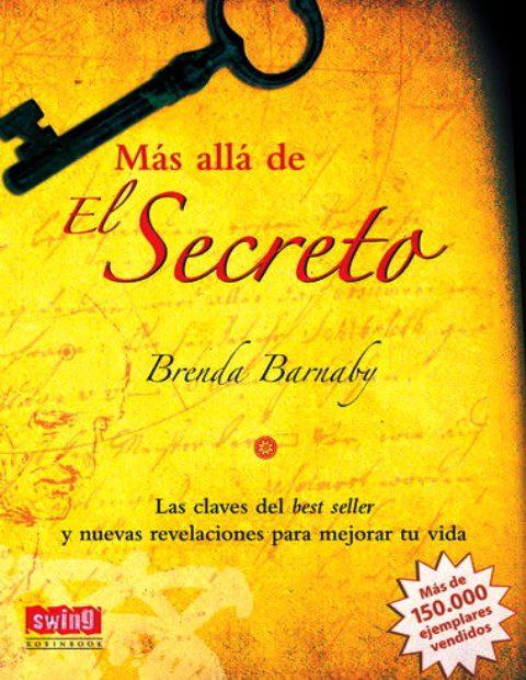 MAS ALLA DE EL SECRETO