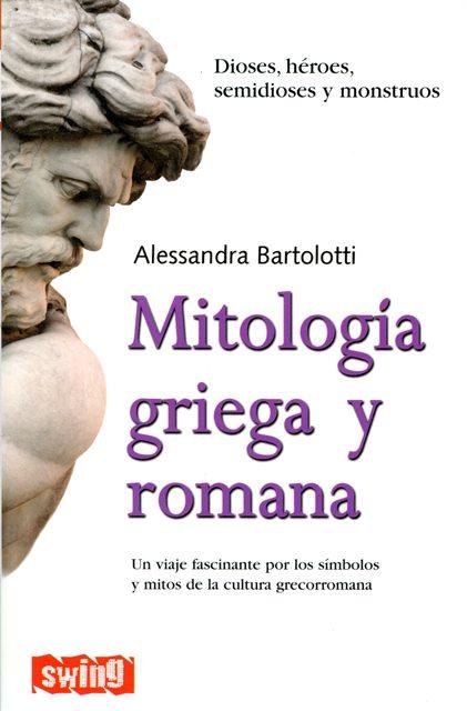MITOLOGIA GRIEGA Y ROMANA