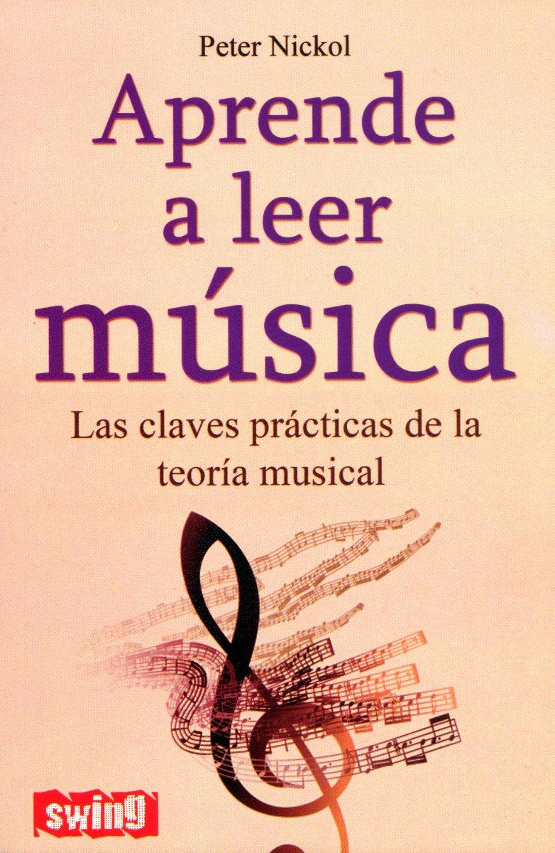 APRENDE A LEER MUSICA (ED.ARG.)