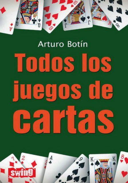 TODOS LOS JUEGOS DE CARTAS