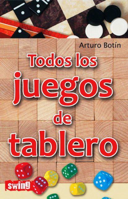 TODOS LOS JUEGOS DE TABLERO