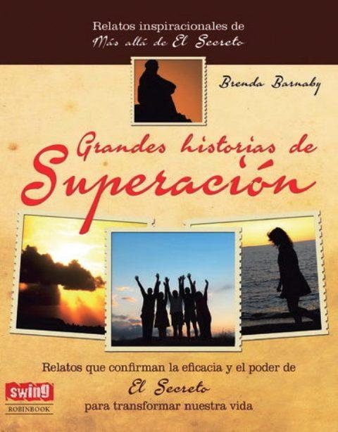 GRANDES HISTORIAS DE SUPERACION