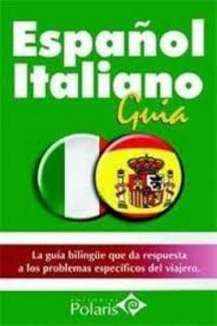 ESPAÑOL ITALIANO GUIA POLARIS