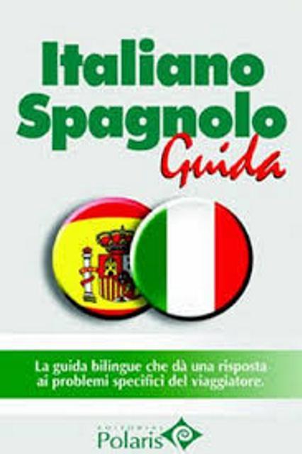 ITALIANO SPAGNOLO GUIDA POLARIS