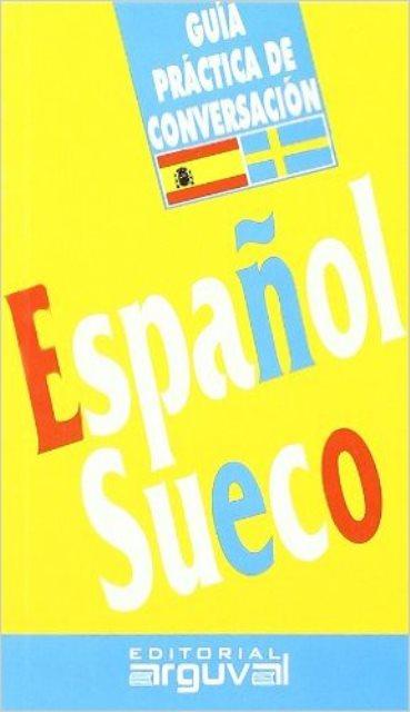 ESPAÑOL SUECO GUIA PRACTICA CONVERSACION (VAL)
