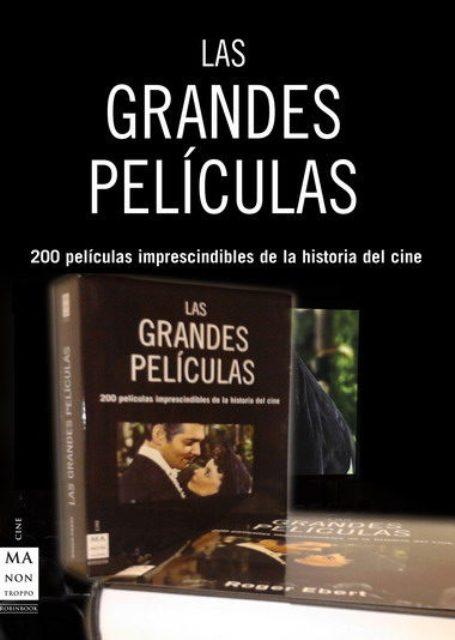 LAS GRANDES PELICULAS C/ESTUCHE TD
