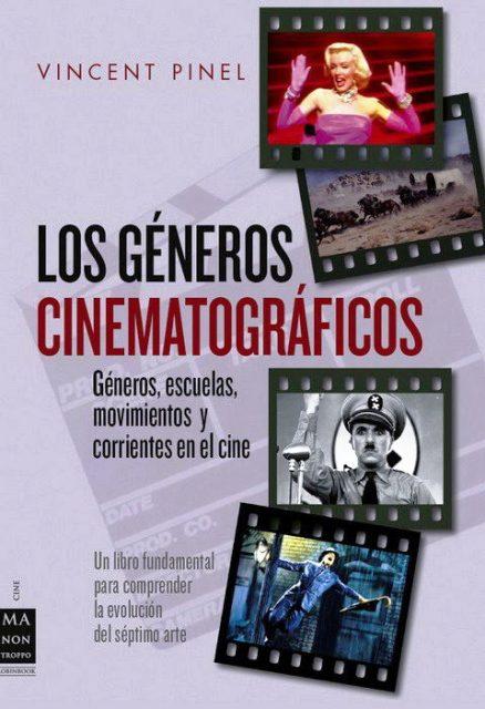 LOS GENEROS CINEMATOGRAFICOS