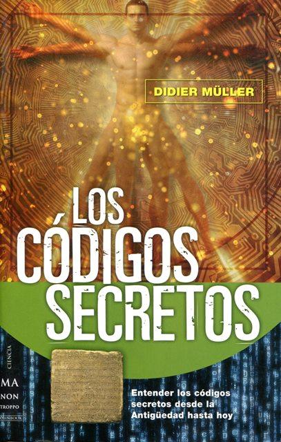 LOS CODIGOS SECRETOS