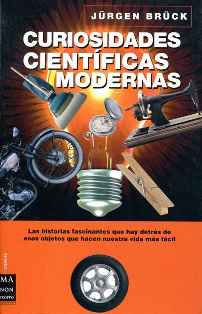 CURIOSIDADES CIENTIFICAS MODERNAS