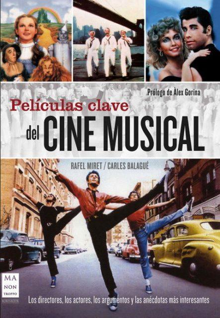 CINE MUSICAL PELICULAS CLAVE DEL