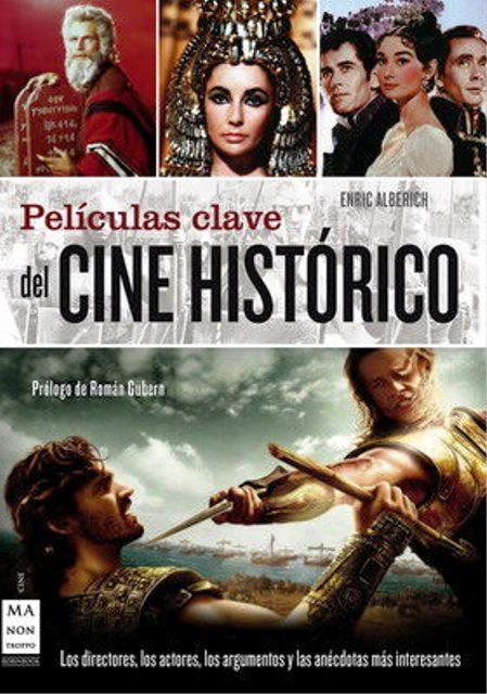 CINE HISTORICO PELICULAS CLAVE DEL