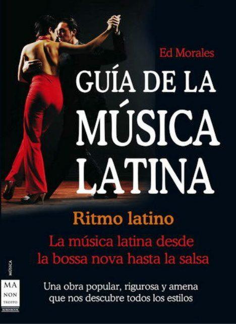 GUIA DE LA MUSICA LATINA . RITMO LATINO