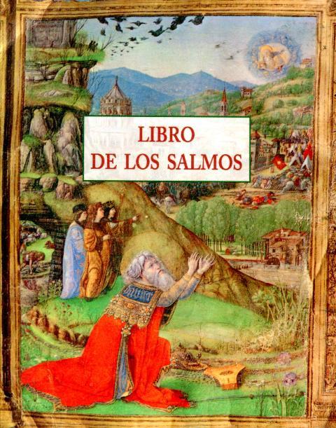 LIBRO DE LOS SALMOS (PLS)