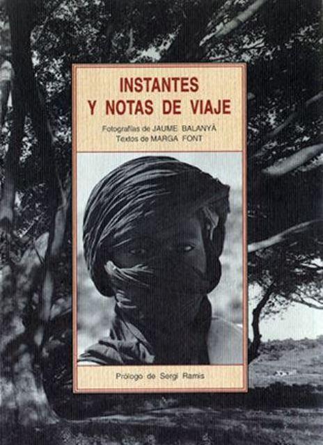 INSTANTES Y NOTAS DE VIAJE
