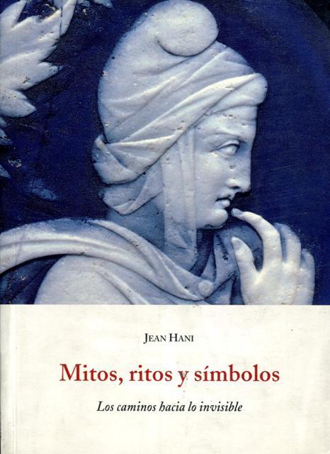 MITOS , RITOS Y SIMBOLOS