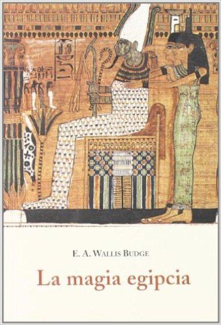 LA MAGIA EGIPCIA