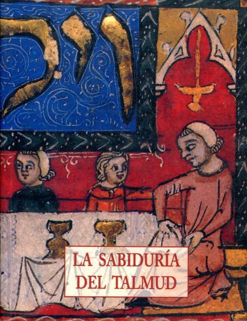 LA SABIDURIA DEL TALMUD (PLAS)