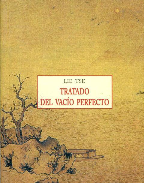 TRATADO DEL VACIO PERFECTO (PLS)